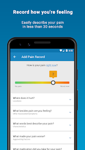 Manage My Pain: Track For Pc – Free Download In Windows 7/8/10 & Mac 2