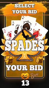 Spades - Classic Card Game! 1.0.22