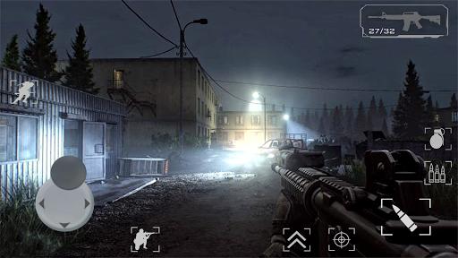 Code Triche Forward Strike Warfare: Offline Shooting Games apk mod screenshots 3