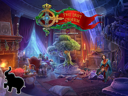 Royal Detective: The Last Charm - Hidden Objects 1.0.3 screenshots 6