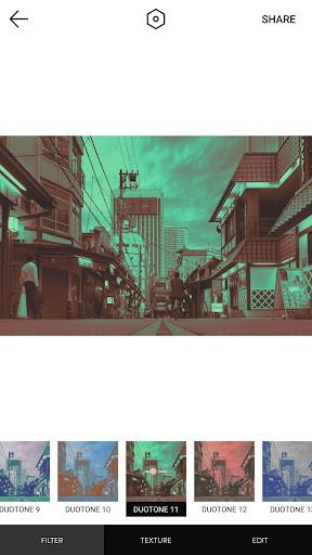 Retro Camera-Polo Image,Analog film,Paris,Pink android2mod screenshots 10