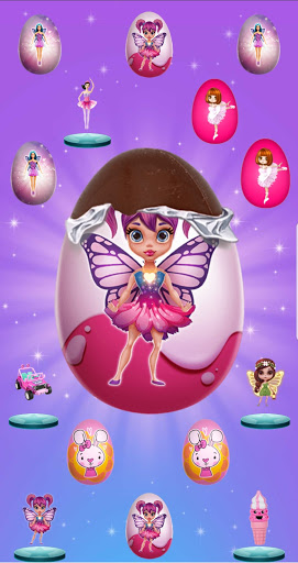 Surprise eggs dolls  screenshots 13
