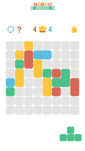 Color Puzzle screenshots 3