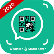 WhatScan Web : Status Saver 2020