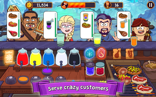 Potion Punch android2mod screenshots 18