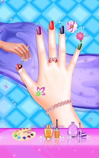 Princess Beauty Makeup Salon - Girls Games 1.0.3 screenshots 4