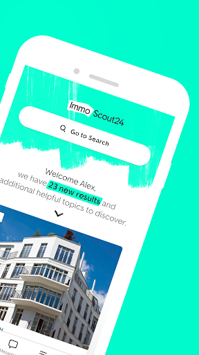 Download ImmoScout24 - House & Apartment Search mod apk 1