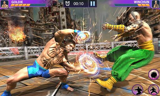 Club Fighting Games 2021 1.2 screenshots 1