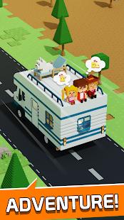 Build Heroes:Idle Family Adventure  screenshots 1