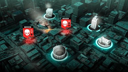 DEAD TRIGGER - Offline Zombie Shooter 2.0.1 Screenshots 5