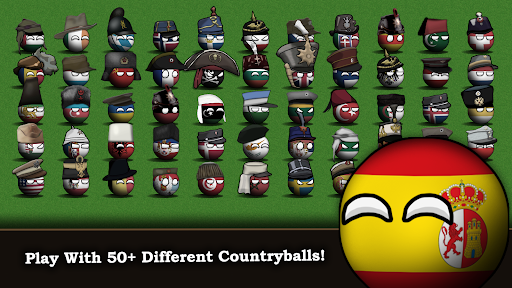 Countryball: Europe 1890  screenshots 1