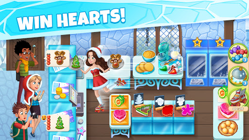 Cooking Diaryu00ae: Best Tasty Restaurant & Cafe Game 1.32.0 screenshots 4