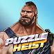 Puzzle Heist:壮大なアクションRPG - Androidアプリ