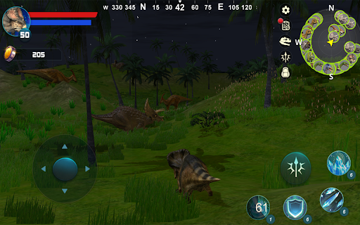 Protoceratops Simulator screenshots 18