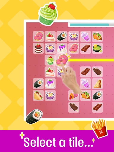 Pair Up - Match Two Puzzle Tiles! screenshots 8