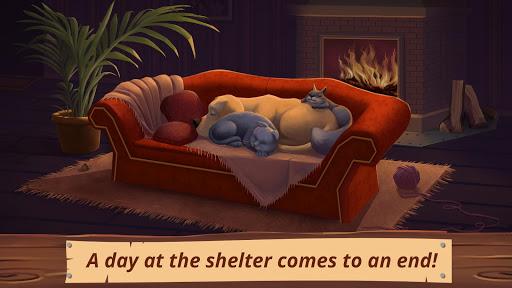 Pet World Premium - animal shelter u2013 care of them  screenshots 18