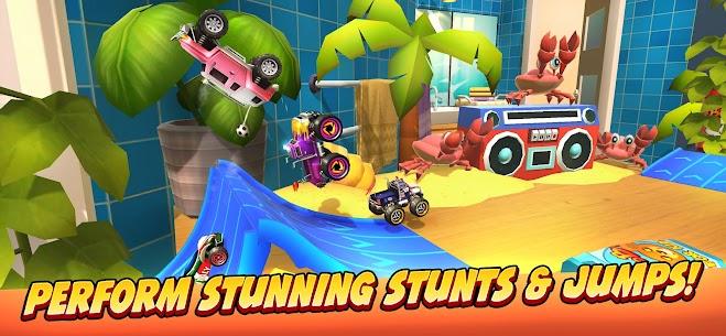 Free Nitro Jump Racing 2
