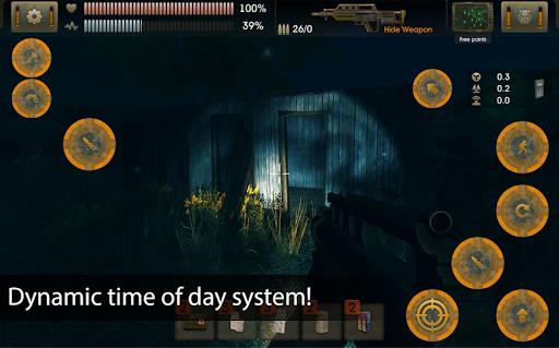The Sun Origin: Post-apocalyptic action shooter 1.9.9 screenshots 6