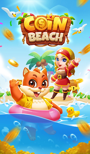 Coin Beach 1.9.8 Screenshots 6