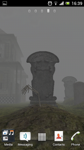 3D Halloween Live Wallpaper For PC Windows (7, 8, 10, 10X) & Mac Computer Image Number- 10
