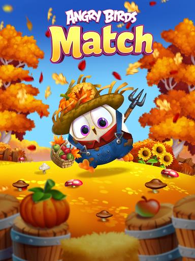 Angry Birds Match 3 4.5.1 screenshots 16