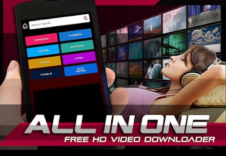 Vidmate [Without Playit Player] Apk For Android 1