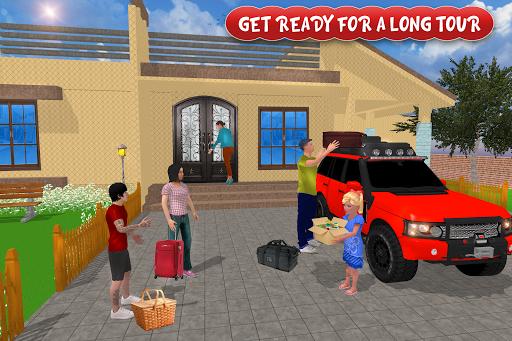 Virtual Family Summer Vacations Fun Adventures  screenshots 3