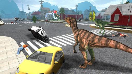 Primal Dinosaur Simulator - Dino Carnage 1.11 screenshots 7