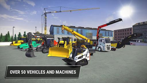 Construction Simulator 3 Lite 1.2 screenshots 1