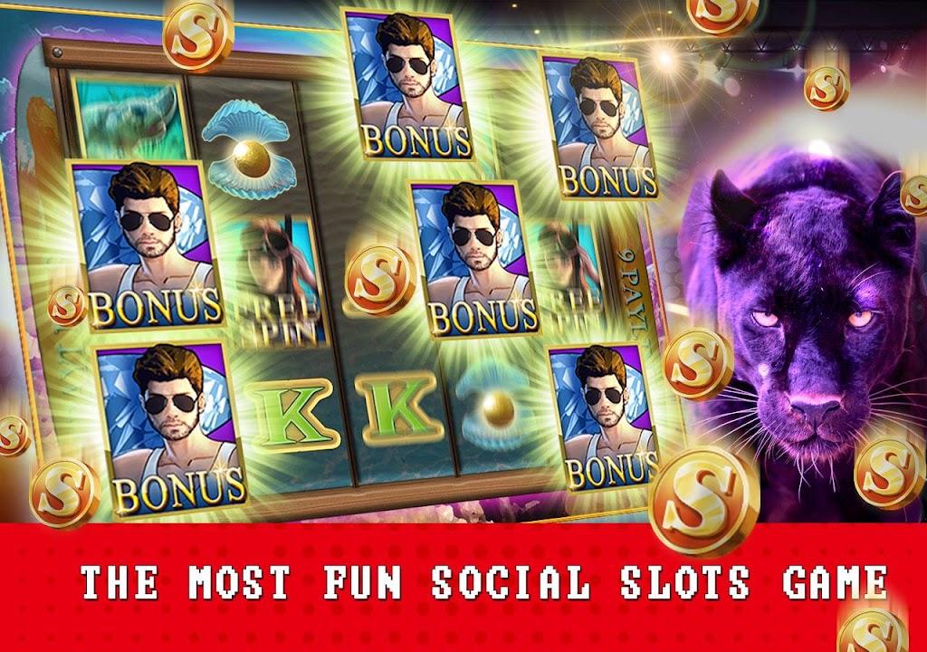 Glimmer Casino No Deposit Bonus 2016 Slot Machine