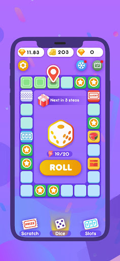 Dicy Queen 2.1 screenshots 1