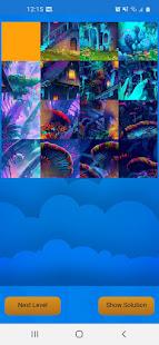 Quebra cabeça - Imagem 4k MEMORIA 1.0 APK + Modificación (Unlimited money) para Android