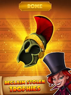 Diggy Loot: Dig Out – Treasure Hunt Adventure Game 8