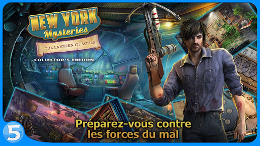 Code Triche New York Mysteries 3 (free to play) (Astuce) APK MOD screenshots 4