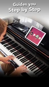 Simply Piano by JoyTunes MOD APK (Premium/All Unlocked) 4