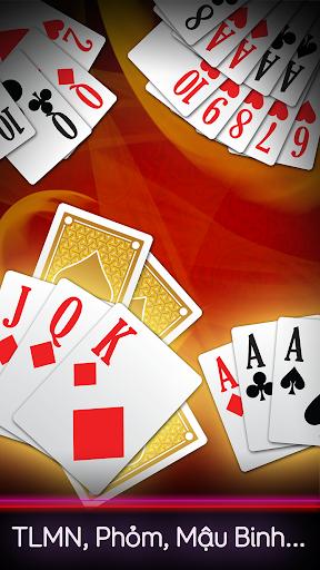 Poker Paris: Tien Len Mien Nam TLMN & Binh Xap Xam apkdebit screenshots 4
