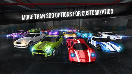 Fast Car Traffic Racing Games 2021:Free Car games 2.2.4 screenshots 5