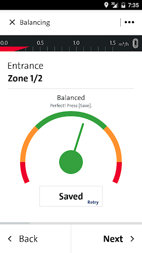 Grundfos GO Balance 2.3.5 screenshots 4