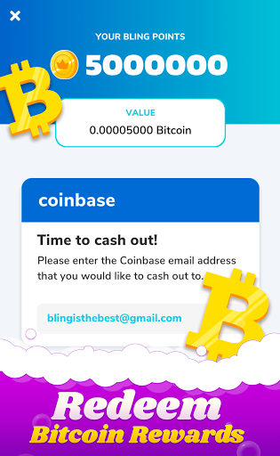 Bitcoin Pop - Earn REAL Bitcoin! screenshots 10