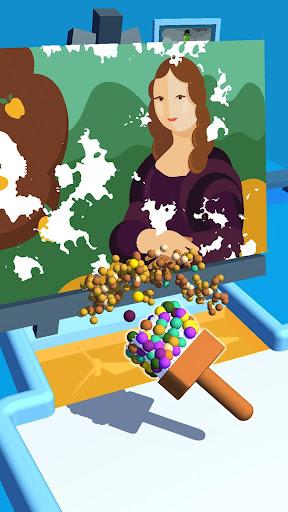 Art Ball 3D  screenshots 2