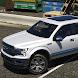 F150 Pickup Truck Drive : Heavy Car Drift & Drive