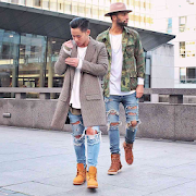 Street Fashion Men Swag Style 2021