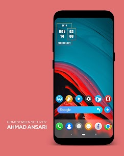 Bloom Icon Pack APK [PAID] Download for Android 7