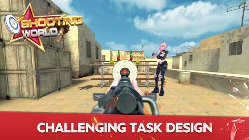 Shooting World - Gun Fire 1.2.53 screenshots 8