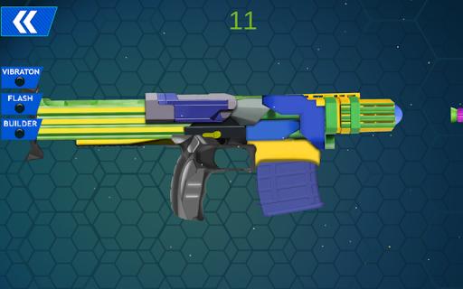 Toy Guns - Gun Simulator - The Best Toy Guns screenshots 9