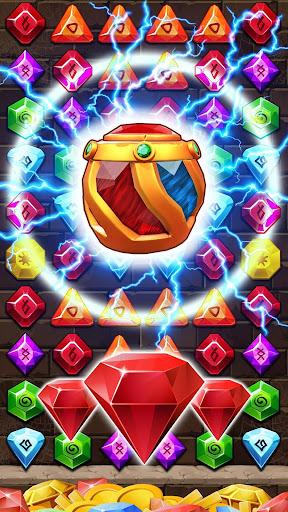 Jewel Ancient: find treasure in Pyramid 2.6.2 screenshots 9