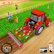 Farm Games: Tractor Simulator - Androidアプリ