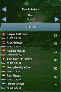 True Football 3 3.7 Screenshots 12