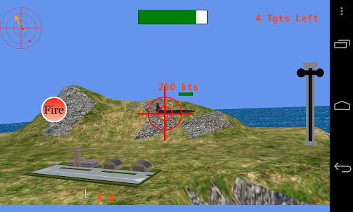 air combat 3d screenshot 2