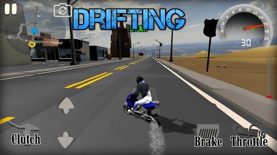 Wheelie King 4 – Online Wheelie Challenge 3D Game 4
